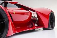 Design - Ferrari F80 ou l'après LaFerrari