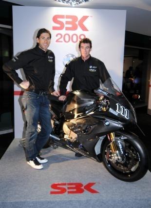 Superbike - Test Portimao D.3: Le grand chelem pour Byrne
