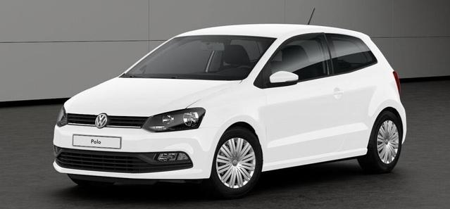 Volkswagen Polo Edition : un peu plus pour un peu moins