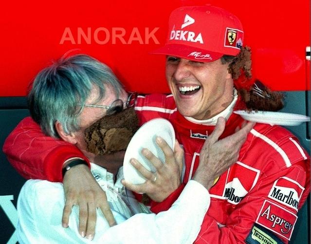 """Bernie Ecclestone: """"je ne paierais pas pour voir de la F1"""""""