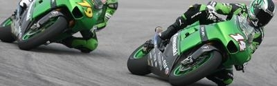 Moto GP: Kawasaki: Bayliss a donné des idées à Nieto