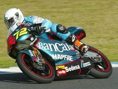 GP125 - GP250: C'est la rentrée à Jerez