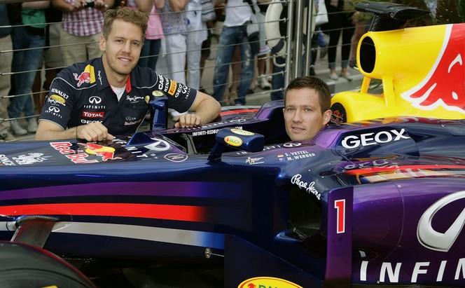 Ogier réussit son examen de passage sur le circuit de Monaco