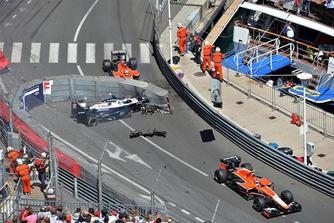 F1 GP de Monaco : Rosberg confirme enfin