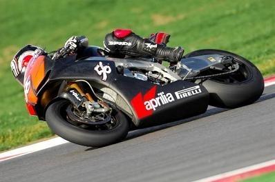 Superbike - Aprilia: Des soucis pour la RSV4