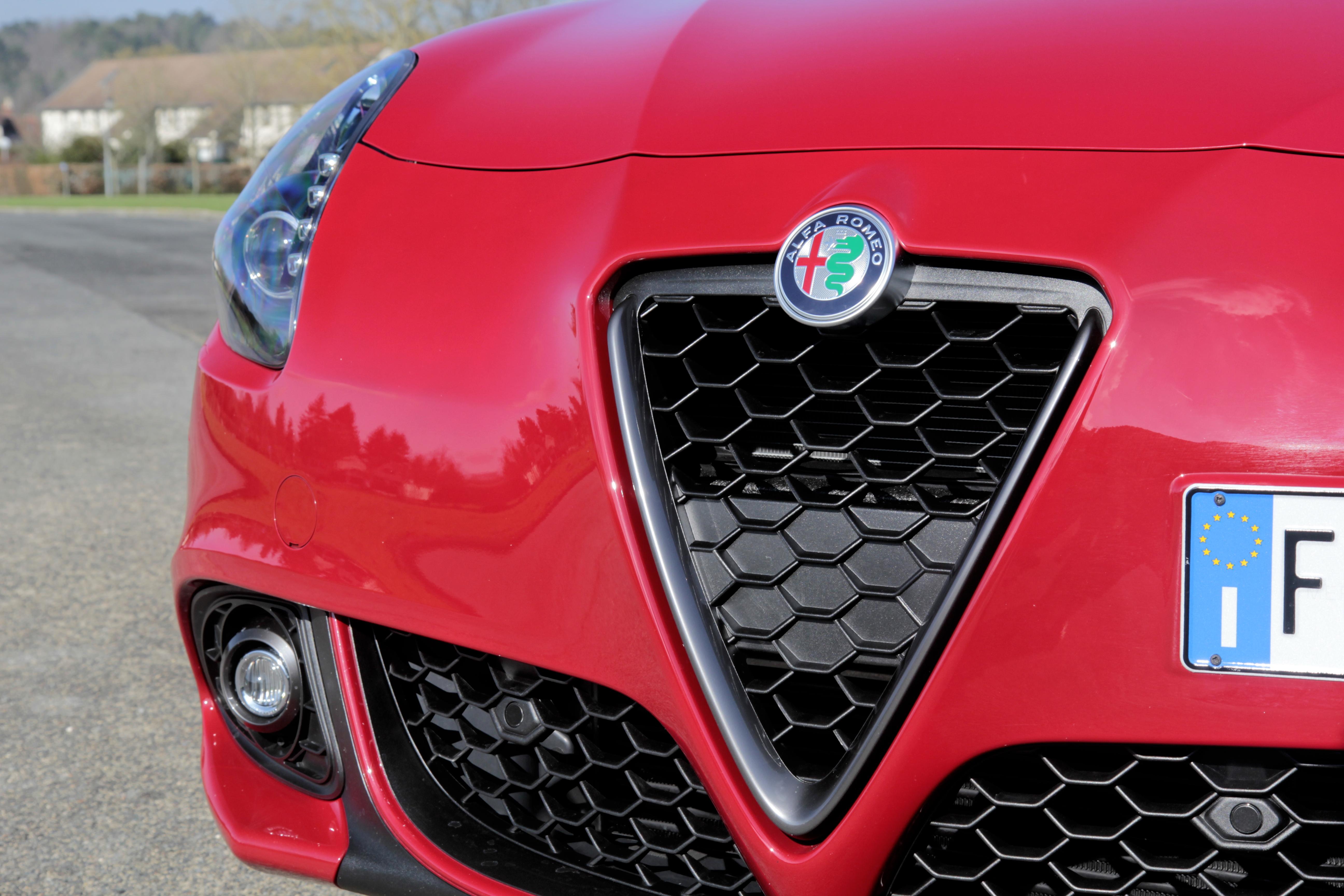Alfa romeo giulietta restyling 2013 autos post for Prossime uscite alfa romeo