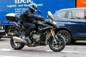 Nouveauté - BMW: voici la tueuse de Multistrada