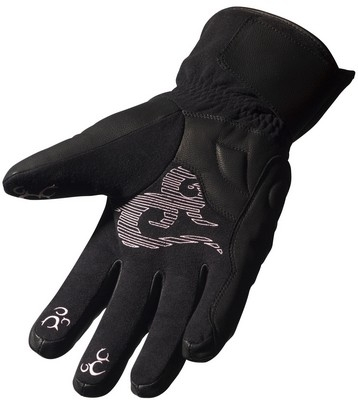Un gant pour les déesses: le BLH Isis!