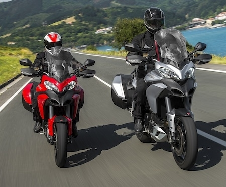 Ducati Multistrada et Monster 696/ 796 : des promos jusqu'à fin août