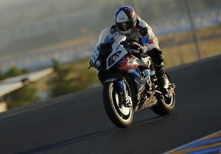 Championnat du Monde d'Endurance 2013: le team BMW Motorrad France vise le titre