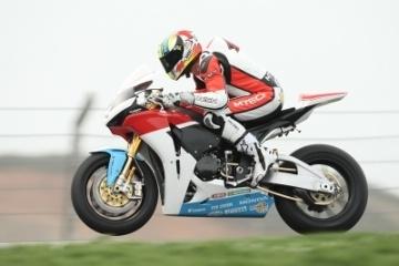 Superbike - Honda: Début de saison en danger pour Rolfo