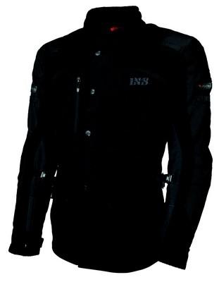 IXS Cairns... une veste touring...