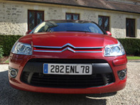 Essai vidéo - Citroën C4 restylée : légère remise au goût du jour