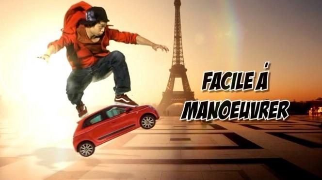 """Renault lance la phase 2 de son concours """"Write The Change"""" autour de la nouvelle Twingo"""