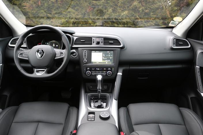 Essai - Renault Kadjar dCi 130 X-Tronic : faute de mieux