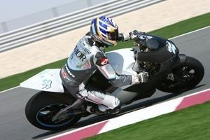 Moto GP: Test Losail: D.3: Record pour Pedrosa
