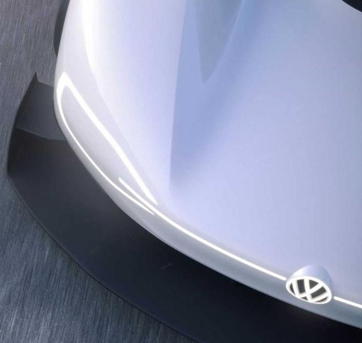 Volkswagen annonce l'électrique engagée pour Pikes Peak