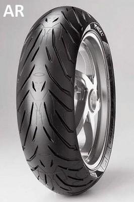 Un pneu à deux visages: le Pirelli Angel ST.