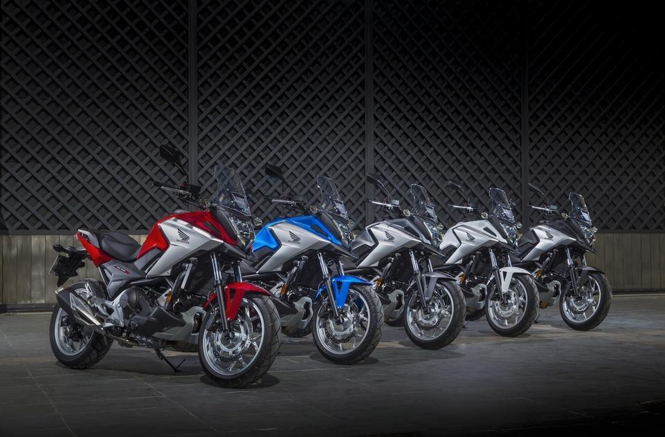 Essai Honda NC750X DCT 2016 : l'optimisation au poil