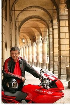 Husqvarna: Ducati n'est pas intéressé