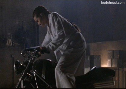La moto au cinéma : partie 2