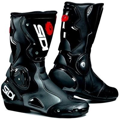 Sidi B-2 Rain... du sport au sec!
