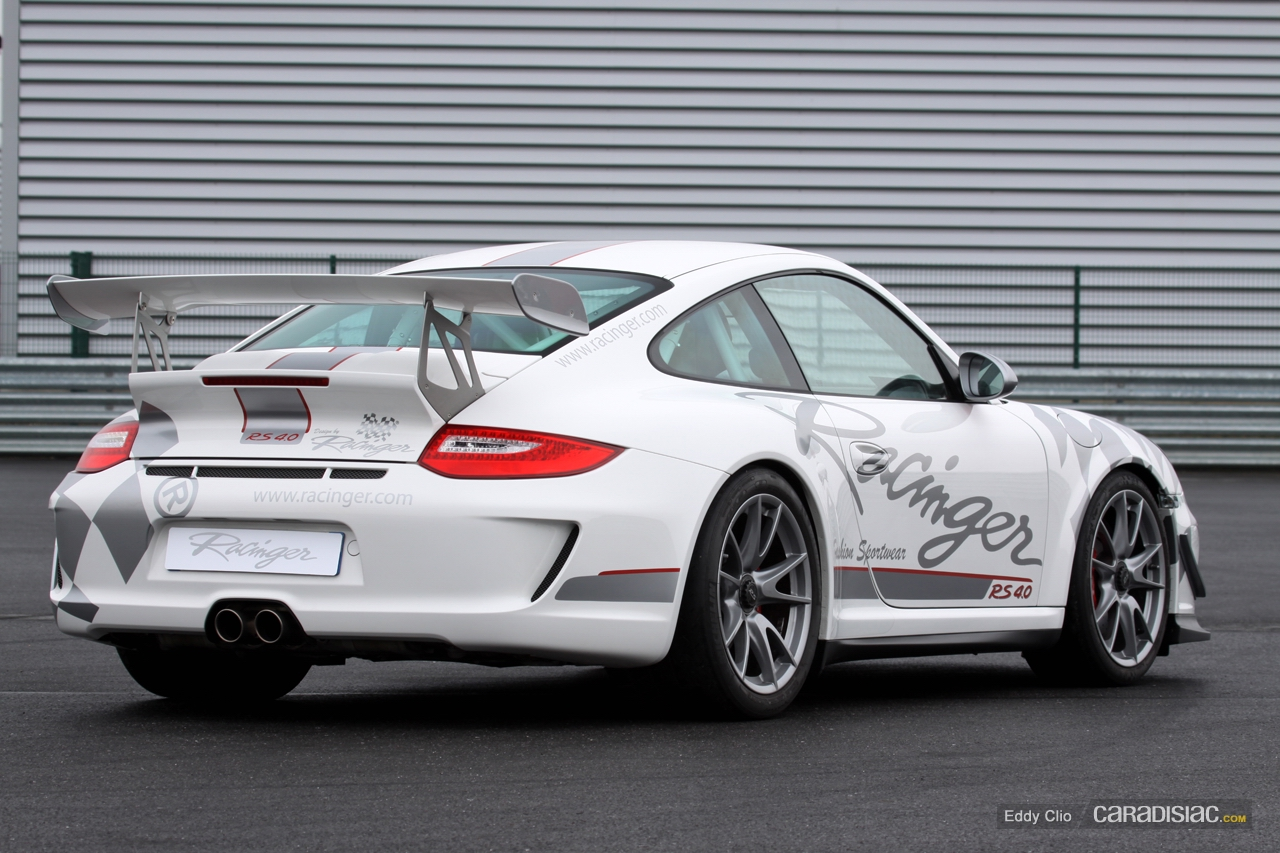 photos du jour porsche 911 997 gt3 rs 4 0 emotionautoprestige. Black Bedroom Furniture Sets. Home Design Ideas