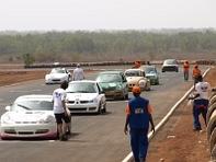 Création des 24 Heures de Dakar!