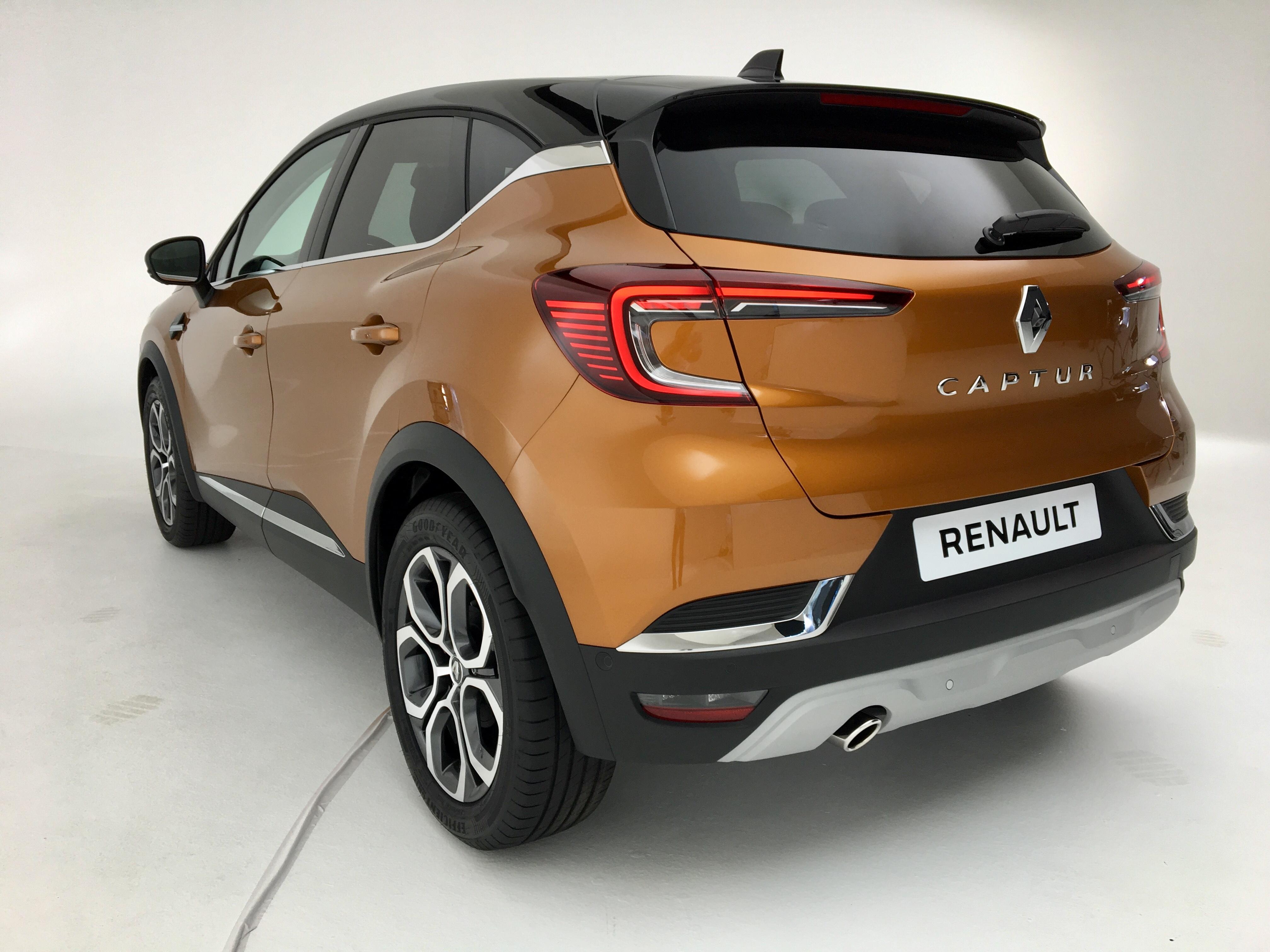 2019 - [Renault]  Captur II [HJB]  - Page 21 S0-presentation-video-renault-captur-2-594247