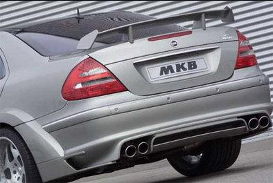 MKB RS/E : Taxi tectonique !