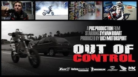 """Le Team Luc1 est bientôt """"Out Of Control""""..."""