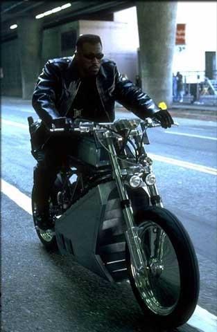 La moto au cinéma : partie 3