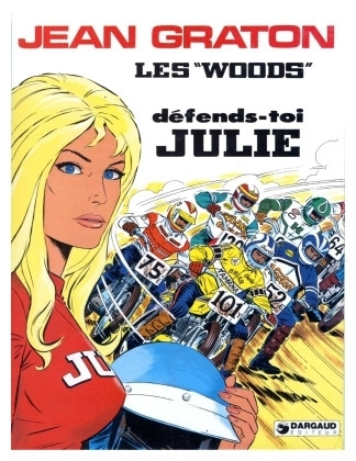 BD : Julie Wood
