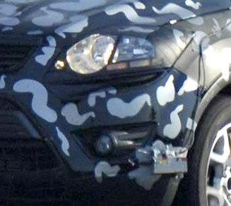 Futur Ford Iosis: ça se dévoile
