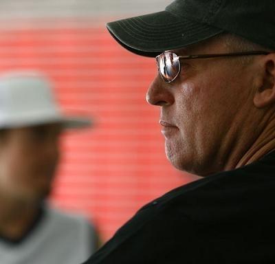 Moto GP: Roberts n'est pas le seul à s'interroger