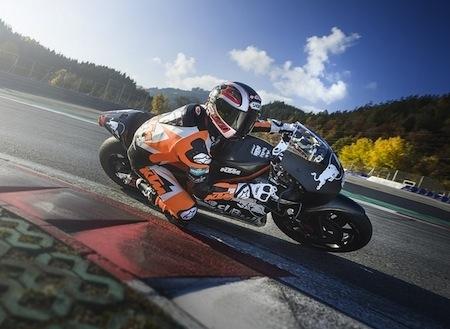 KTM: Pack Supporter spécial GP d'Autriche