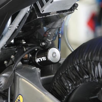 Superbike - Supersport: Changement technique majeur en vue chez Ten Kate
