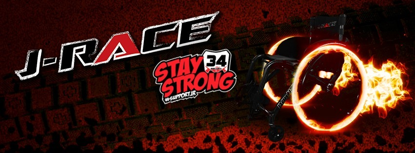 Stay Strong Charity Event pour Joël Roelants