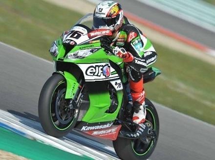Superbike – Kawasaki: Tom Sykes confirmé mais où en est Loris Baz?
