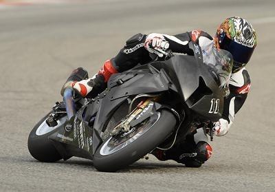 Superbike - BMW: Corser veut déjà commencer la saison