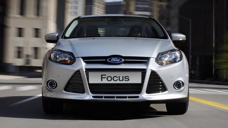 Avant/après : tout savoir sur le restylage de la Ford Focus 3