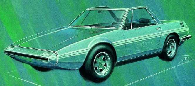 Officiel : VW rachète ItalDesign Giugiaro