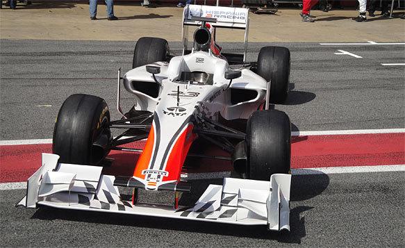Essais F1 Barcelone Jour 4 : Michael Schumacher explose le chrono