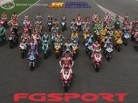 Superbike: FG'Sport parle d'ouverture du capital