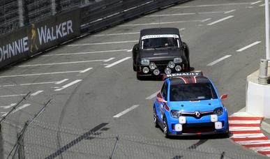 Pourquoi nous avons retiré la vidéo de la Renault Twin'Run
