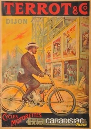 Vente Bonhams: quelques objets plus ou moins en rapport avec la moto...