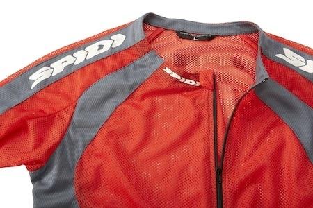 Spidi: sous-combinaison Rider Undersuit pour plus d'hygiène
