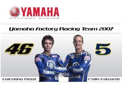 Moto GP: Yamaha en bleu de travail à Jerez