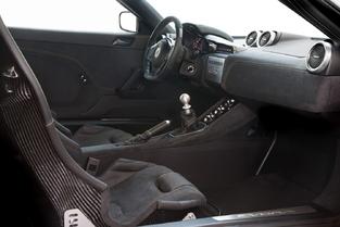 Lotus dévoile l'Evora Sport 410