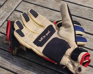 Segura gant été Melbourne: l'essai